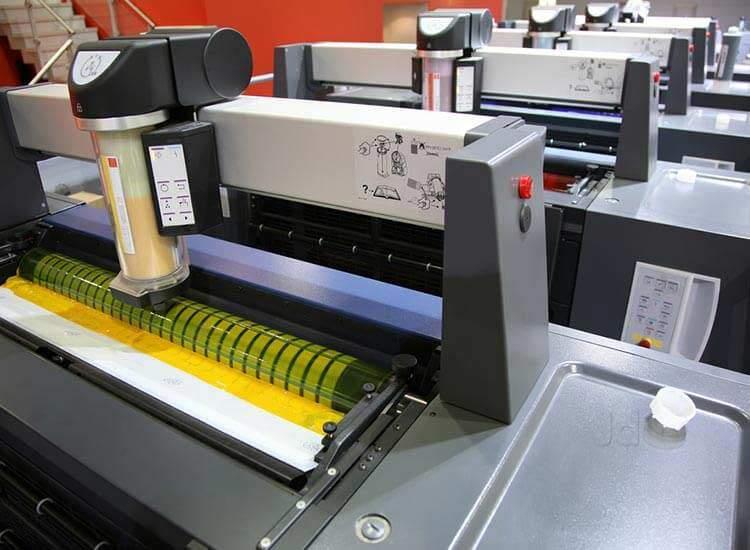 Singapore Printing Company